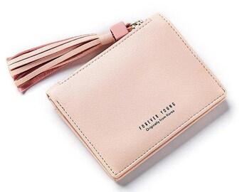 Mini wallet woman Lady