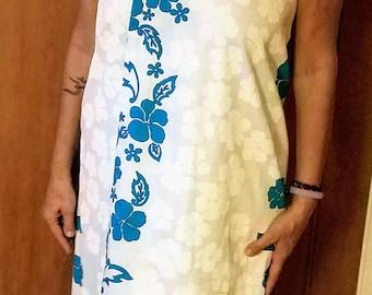70s Hawaiian Sarong
