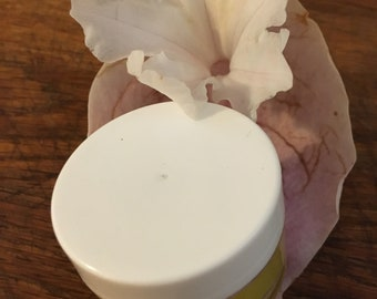 On the go Lavender Teatree Rose Face and body salve