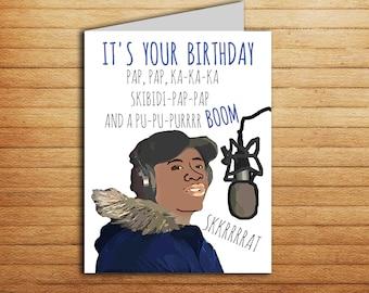 Funny Birthday Meme For Fiance : Boyfriend birthday etsy