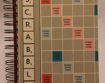 Scrabble Journal (ver 1)