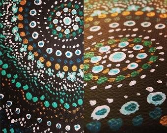 Acrylic Custom Original Boho Paintings