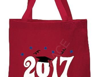 Graduation Tote Bag, Graduation Gift Ideas, Graduation Gift, Gift for Graduation, Gift for Grad, High School Graduation Gift Ideas