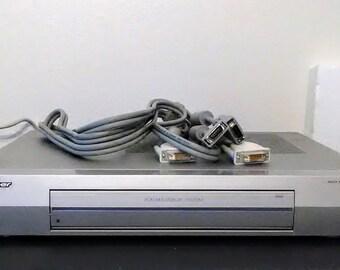 Pioneer PDP-R03U Plasma Display System Media Receiver w/Cables