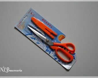 Scissors sewing 23 cm different colors