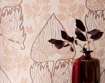Arabian Nights Marrakesh Wallpaper