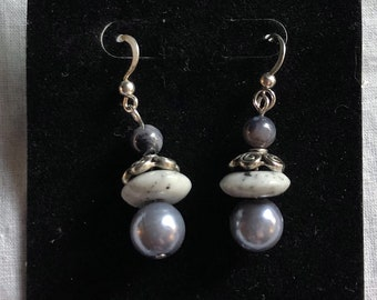 Pearl and Stone