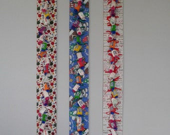 Lolly ribbon Advent Calendars