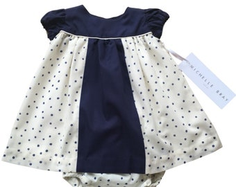 Baby Girl Dress 6 Months