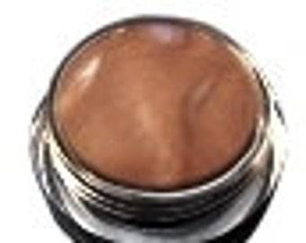 Organic Liquid Bronzer   Goddess Glow™  Bronzer    Cruelty Free Non Toxic Makeup   All Natural Liquid Bronzer