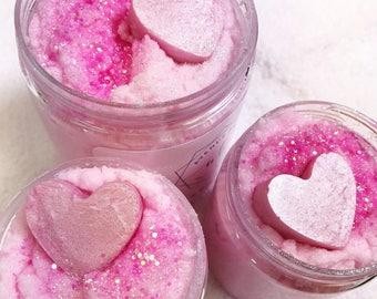 Sweet On You - Sugar Scrub