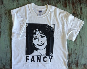 """Reba """"Fancy"""" TShirt - Softer! More Fitted!"""