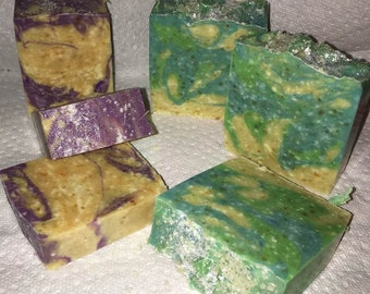 June Soap Pack A
