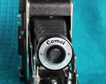 Comet 120 film camera