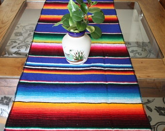 Table runner, Mexican table runner