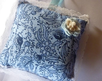 Decorative Interior pillow to hang