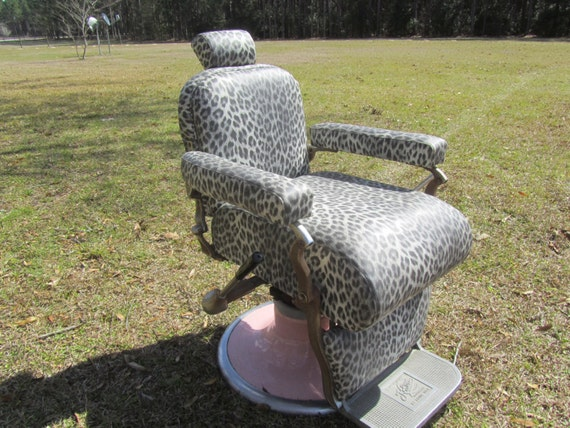 vintage barber chairbarber chair hair salon furniture retro
