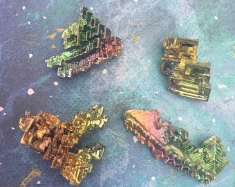 Bismuth set -01