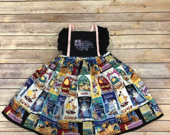 Once upon a time dress