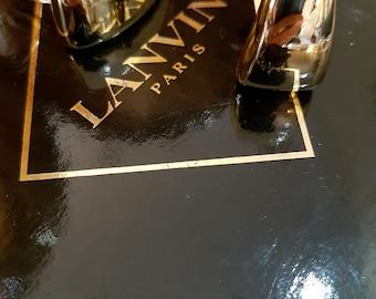 LANVIN Clips