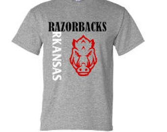 Arkansas Razorbacks Men's