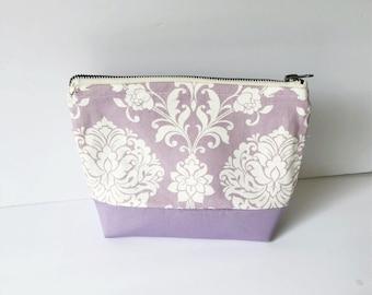 Handmade Cosmetic/ Essential Oil Bag