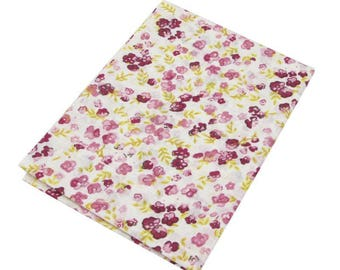 Patchwork cotton Fat Quarters fabric coupon