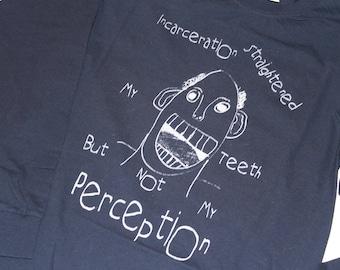 Jail Perception