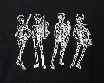 Danse Macabre - T shirt