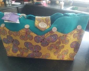 Butterfly Pocket Bag