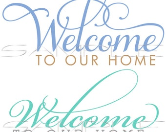 Welcome to our home for sign or vinyl  -  SVG cut file for Silhouette and other cutting machines