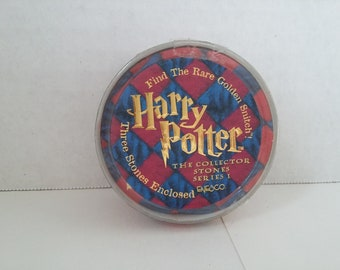 Harry Potter Collector Stones Series 1 Pack