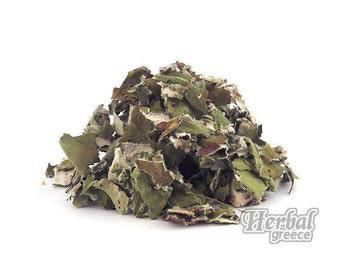 Coltsfoot (Tussilago farfara), Dried Leaves 100g (3.5oz.)