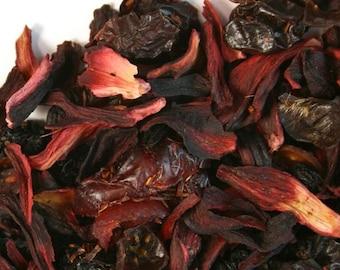 Crimson Berry Tea