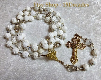 Our Lady of the Snows 5-Decade Rosary