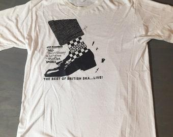 Dance Craze Ska Shirt