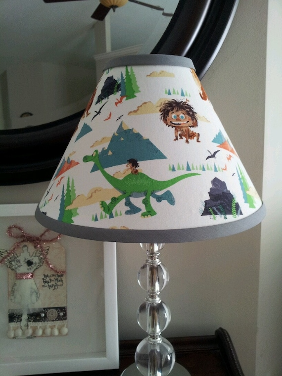 The good dinosaur lamp shade mozeypictures Gallery
