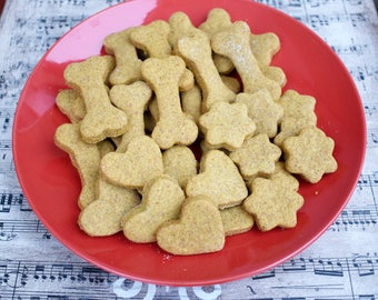 Songbird's Dog Treats