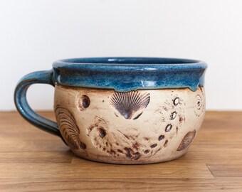 Chowder Bowl - Large Soup bowl - Large Cereal bowl