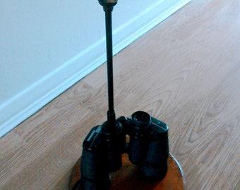 Binocular Lamp