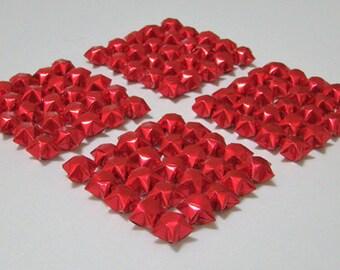 Lucky Stars (100): Red Foil Stars