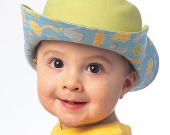 McCall's Sewing Pattern M6976 Infants' Hats