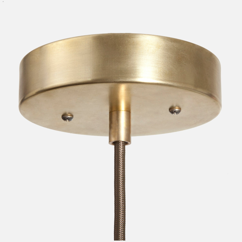 Brass ceiling canopy kit pendant light canopy kit pendant zoom arubaitofo Images