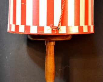 Hat Stand Vintage Shop Display Hat Stand