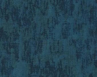 Studio Basic Flannel Turquoise - Timeless Treasures - CF3096-Turq