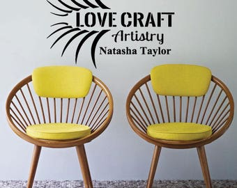 Love Craft Artistry