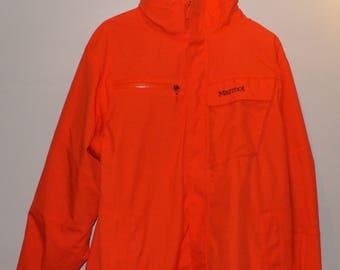 Vintage VTG Marmot Lightweight Jacket w/ Hood