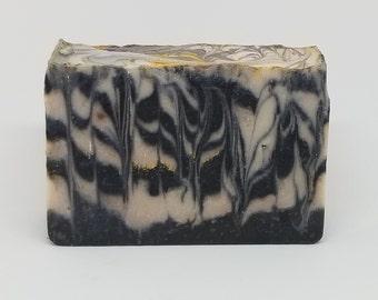 Overzealous/ Lavender & Vanilla