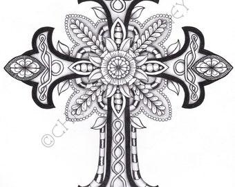 ZIA Cross
