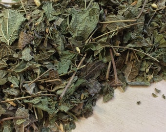 Dream Herb (Mexican), (Calea Zacatechichi) PREMIUM LEAF ~ Sacred Herbs and Spices from Schmerbals Herbals